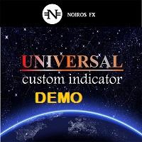 Universal Custom Indicator Demo