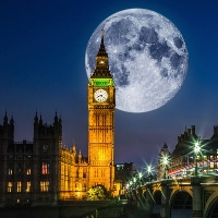 Britain Night