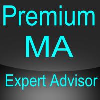Premium Moving Average EA