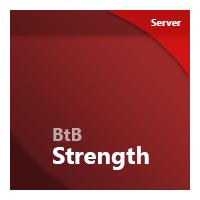 BtB Strength Server