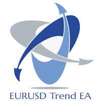 EURUSD Trend EA