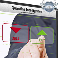 Quantina Binary Options Precision Indicator