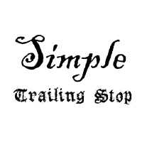 Simple Trailing Stop