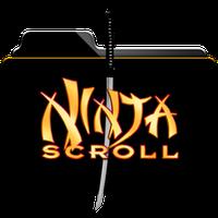 Ninja Scrol
