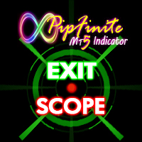 PipFinite Exit Scope MT5