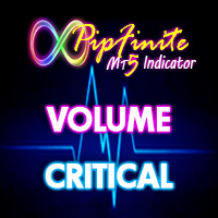 PipFinite Volume Critical MT5