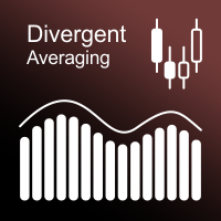 Divergent Averaging MT5