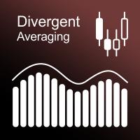 Divergent Averaging MT5