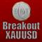 EAT BreakOut XAUUSD