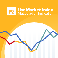 PZ Flat Market Index MT5