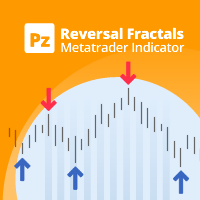 PZ Reversal Fractals