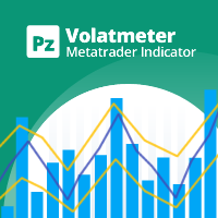 PZ Volatmeter MT5