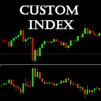 Custom index 2 charts in one