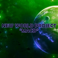 New World Project MACD