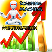 Scalping Machine Modification