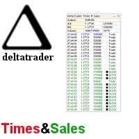 DeltaID5 R005 TimesAndSales