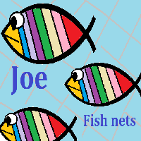 Accurate Fishing Nets