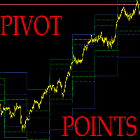Pivot Points Professional