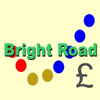 Bright Road GBPUSD