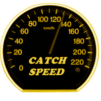 Catch Speed Classic