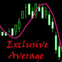 Exclusive Average
