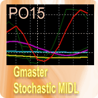 GM Stochastic MIDL
