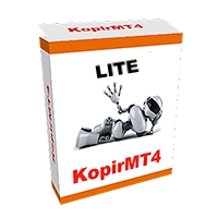 KopirMT4 Lite