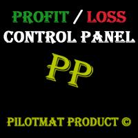 Profit Loss Control Panel