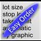 ST Easy Order Creator