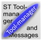 ST Toolmanager