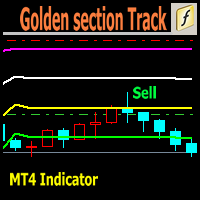 Golden section Track