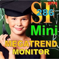 Megatrend Monitor SF 286Mini
