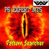 WY Pattern Searcher P6 E MT5