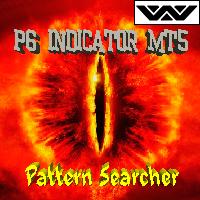 WY Pattern Searcher P6 I MT5