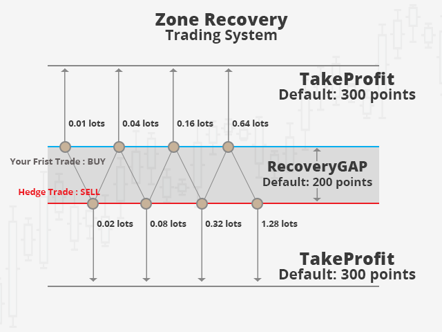 CAP Zone Recovery EA