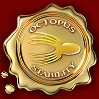 Octopus Stability