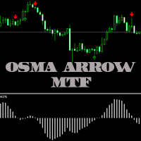 OsMA Arrow MTF