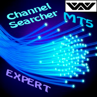 WY Channel Searcher E MT5