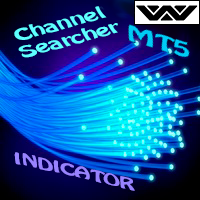 WY Channel Searcher I MT5