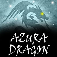 Azura Dragon