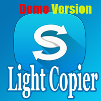 Light Copier Demo Version