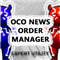 OCO News Order Manager