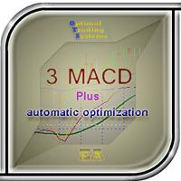 Signals 3 MACD Plus