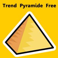 Trend Pyramide Free