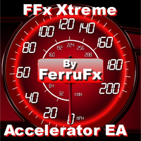 FFx Xtreme Accelerator