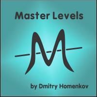 Master Levels mt4