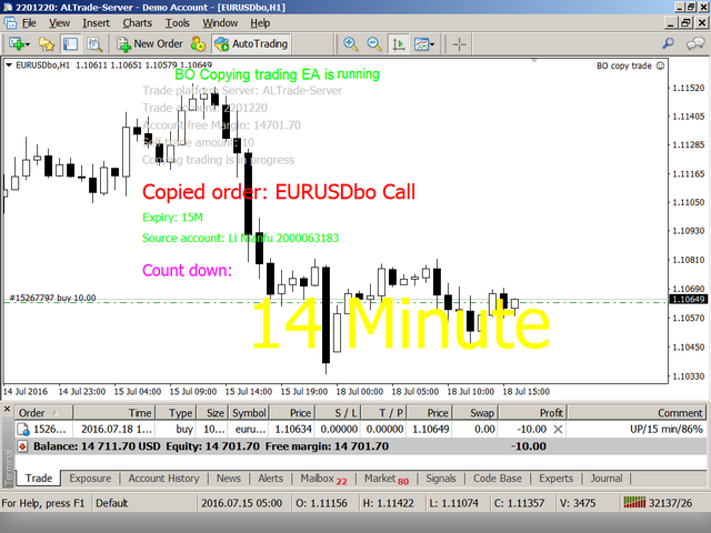 Binary options auto copy