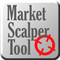 Market Scalper Tool and Trade Simulator