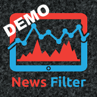 News Filter based EA Controller DEMO