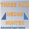 Three Pair Hedge Hunter